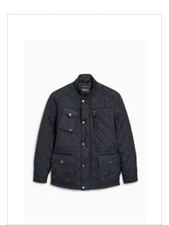 Mens Coats & Jackets | Mens Winter Coats and Jackets | Next UK