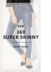 360 Super Skinny
