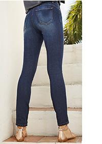 Figure Jeans