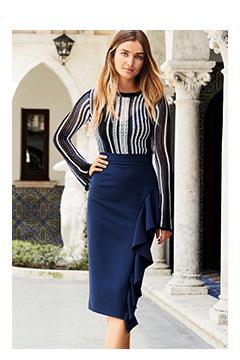 Browse Smart Looks & Occasion - Bueno Vista