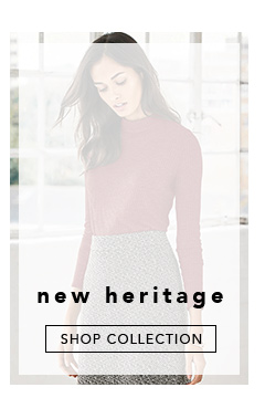 Browse Smart Looks & Occasion - New Heritage