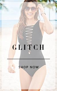 Browse Womens Swimwear - Glitch