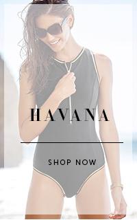 Browse Womens Swimwear - Havana