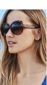 Browse Womens Swimwear - Sunglasses
