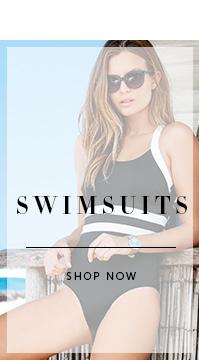 Browse Womens Swimwear - Swimsuits